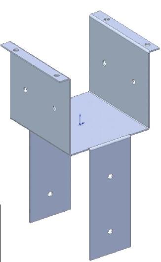 آموزش sheet metal در سالیدورک