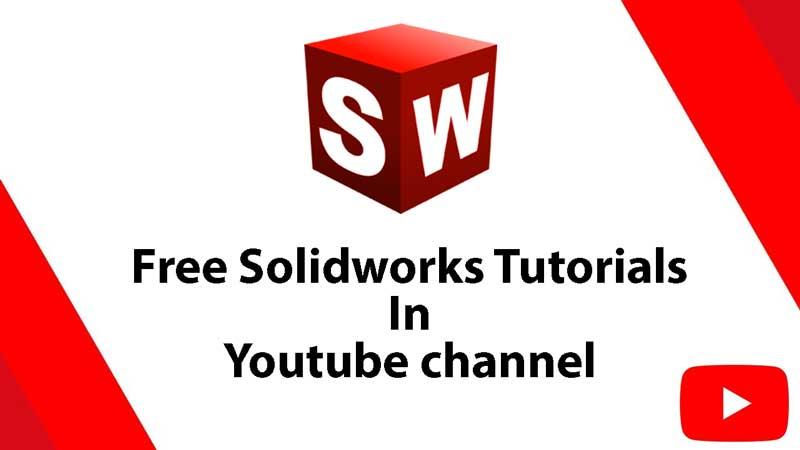 آموزش رایگان سالیدورک در کانال یوتیوب